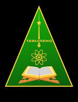 logo resmi SMA TRENSAINS