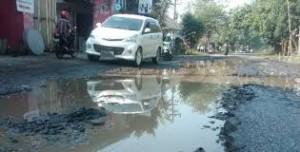 Jalan Mojokerto