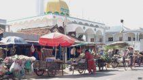 Kehidupan muslim Cham di Vietnam