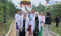 Fesitfal yang dilakukan orang-orang Cham saat Ramadan