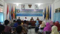 """Kuliah umum dengan tema """"Membangun Akademisi yang Religius, Mandiri, dan Profesional"""" diikuti oleh mahasiswa Jurusan Pendidikan Agama Islam dan Hukum Keluarga, Kamis (25/09/16)."""