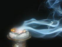asap-kemenyan