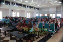 Siswa SMAK St. Louis Surabaya Belajar Kunci Toleransi di Pesantren Tebuireng