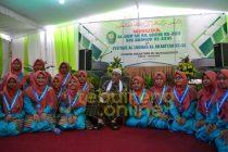 Pondok Pesantren Walisongo, Cetak Santri Cinta Al Quran