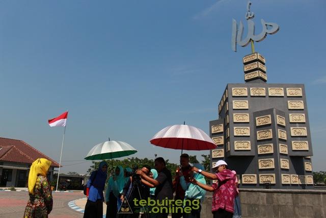 Sambut Anugerah Wisata Jatim 2017 Kmgd Jadi Destinasi Wisata